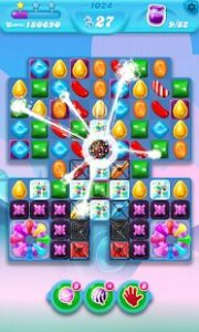 Candy Crush Soda Mod APK 2021 (Unlock all) Latest on Android 1