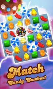 Candy Crush Saga APK Mod 2021 (Unlimited Moves/Lives/All Level) 1