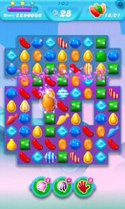 Candy Crush Soda Mod APK 2021 (Unlock all) Latest on Android 2