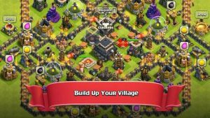 Clash of Clans Mod APK (Unlimited Money) 1