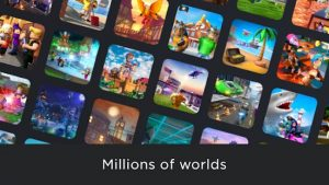 Roblox Mod APK 2021 (Unlimited Money) 2.492.428906 latest free on android 1