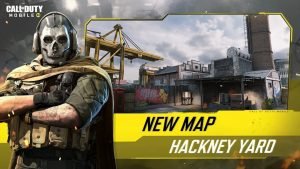 Call of Duty Mod APK (Aimbot, Unlimited Free COD Points, and More) 1