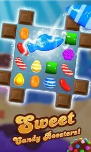 Candy Crush Saga APK Mod 2021 (Unlimited Moves/Lives/All Level) 2