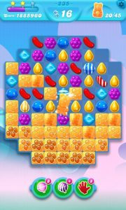 Candy Crush Soda Mod APK 2021 (Unlock all) Latest on Android 3