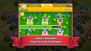 Clash of Clans Mod APK (Unlimited Money) 3