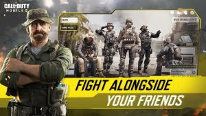 Call of Duty Mod APK (Aimbot, Unlimited Free COD Points, and More) 3