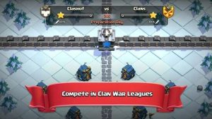 Clash of Clans Mod APK (Unlimited Money) 4