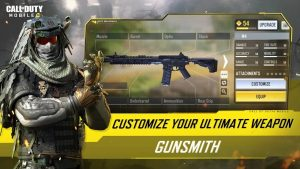 Call of Duty Mod APK (Aimbot, Unlimited Free COD Points, and More) 4