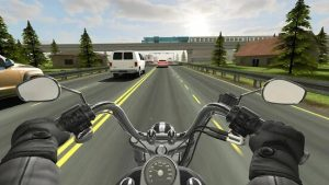 Traffic Rider Mod APK 2021 (Unlimited Money And Point) 1