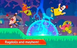 Bowmasters Mod APK (Unlimited Coins And Money) 1