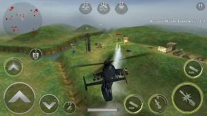GUNSHIP BATTLE MOD APK (Unlimited Money) 1