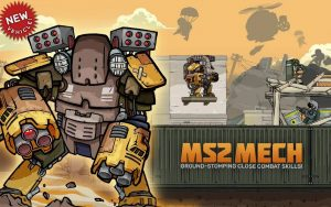 Metal Soldiers 2 Mod APK (Unlimited Money & Unlock Everything) 2