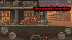 Earn to Die 2 Mod APK  (Free Shopping) 1