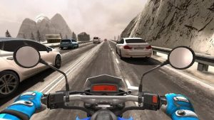 Traffic Rider Mod APK 2021 (Unlimited Money And Point) 2