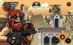 Metal Soldiers 2 Mod APK (Unlimited Money & Unlock Everything) 3
