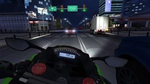 Traffic Rider Mod APK 2021 (Unlimited Money And Point) 3