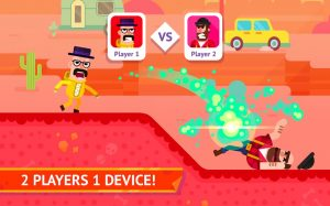 Bowmasters Mod APK (Unlimited Coins And Money) 3