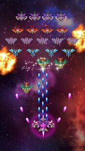 Sky Fighter Mod APK (Unlimited Money and everything) 4