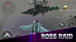 GUNSHIP BATTLE MOD APK (Unlimited Money) 3