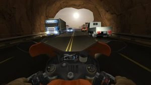 Traffic Rider Mod APK 2021 (Unlimited Money And Point) 1.70 latest 4