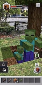 Download Minecraft Earth APK 2021 download for android 4
