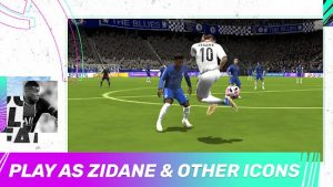 Fifa 20 Mod APK 2021 (Unlimited Money + Offline) 14.7.00 on android 2