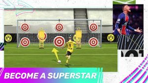 Fifa 20 Mod APK 2021 (Unlimited Money + Offline) 14.7.00 on android 3