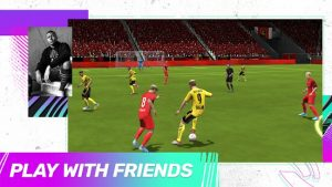 Fifa 20 Mod APK 2021 (Unlimited Money + Offline) 14.7.00 on android 4