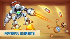 Kick the buddy forever MOD APK 2021 (Unlimited Money + Gold) Download For Android 1
