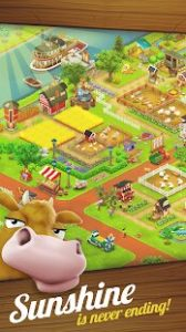 Hay Day MOD APK 1_49_4 (Unlimited Coins/Gems/Seeds) 2021 1