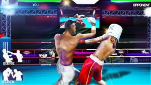 Punch hero mod APK 2021 (uNLIMITED money) Download For Android 1