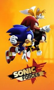 Sonic forces mod APK 2021 (Unlimited Money & Gold Coins) Download For Android 1