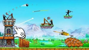 The Catapult 2 Mod APK 2021 (Unlimited money + Shopping) Download For Android 2