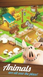 Hay Day MOD APK 1_49_4 (Unlimited Coins/Gems/Seeds) 2021 2