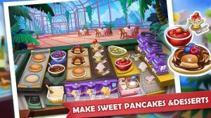 Cooking Madness Mod APK (Unlimited Money & Diamonds) Download For Android 2