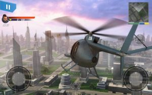 GTA 5 Mod APK 2021 (Unlimited Money) Download For Android 2