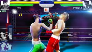 Punch hero mod APK 2021 (uNLIMITED money) Download For Android 2