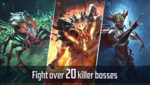 Raid shadow legends mod APK 2021 (Unlimited Money & Gems) Download For Android 3