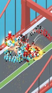 Gang clash mod APK 2021 (Unlimited Money & Coins) Download For Android 3