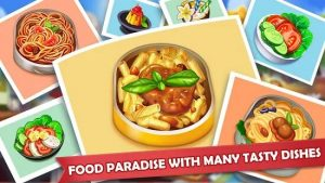Cooking Madness Mod APK (Unlimited Money & Diamonds) Download For Android 3
