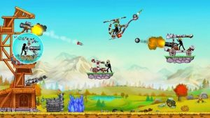 The Catapult 2 Mod APK 2021 (Unlimited money + Shopping) Download For Android 4