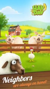 Hay Day MOD APK 1_49_4 (Unlimited Coins/Gems/Seeds) 2021 4