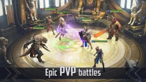 Raid shadow legends mod APK 2021 (Unlimited Money & Gems) Download For Android 4