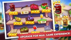 Cooking Madness Mod APK (Unlimited Money & Diamonds) Download For Android 4