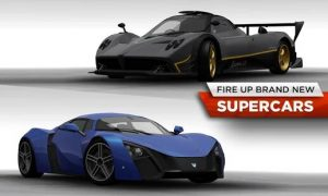 Need for speed most wanted mod APK 2021 (Unlimited cars & Money) 5.4.1 Download For Android 1