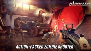 Unkilled mod APK 2021 (Unlimited Money + Offline Mode) Get For Android 1