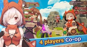 Gate of Mobius MOD APK (2021) v1.0 (Unlimited Resources) 1