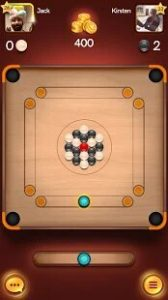 Carrom Pool Mod Apk 2021 (Hack Unlimited Coins and Gems) 1