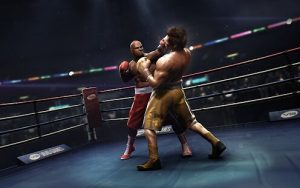 Download Real Boxing (MOD, Unlimited Coins) free on android 1
