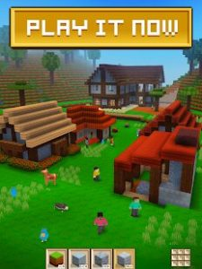 Download Block Craft 3D 2021 (MOD, Unlimited Coins) free on android 1